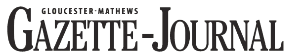 Gloucester Mathews Gazette Journal logo