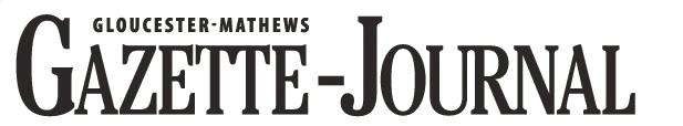 Gloucester Mathews Gazette Journal logo